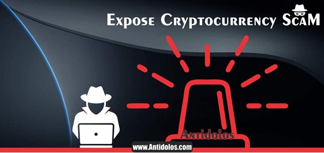 Expose Cryptocurrency Scam